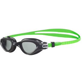 arena Cruiser Soft Brille green-smoke-black